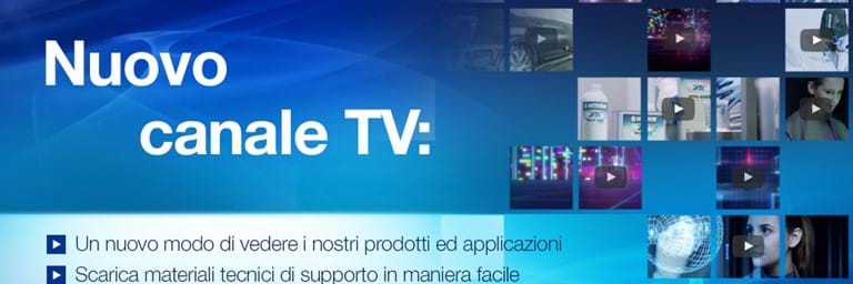 Homepage Promo - Nexa TV launch
